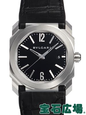 ブルガリ オクト ソロテンポ BGO38BSLD【新品】 メンズ 腕時計 送料無料