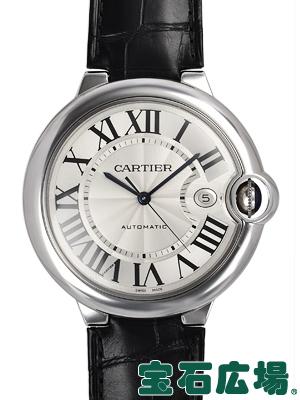 カルティエ バロンブルー 42mm W69016Z4【新品】 メンズ 腕時計 送料・代引手数料無料