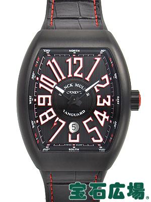フランク・ミュラー ヴァンガード V45SCDTNRBRER【新品】 メンズ 腕時計 送料・代引手数料無料