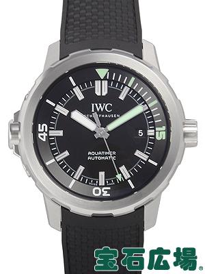 IWC アクアタイマー オートマチック IW329001【新品】 メンズ 腕時計 送料・代引手数料無料