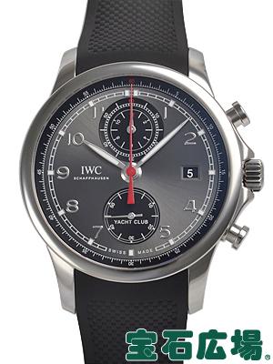 IWC ポルトギーゼ ヨットクラブ クロノグラフ IW390503【新品】 メンズ 腕時計 送料・代引手数料無料