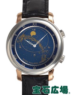 パテック・フィリップ セレスティアル 5102PR-001【中古】 メンズ 腕時計 送料無料