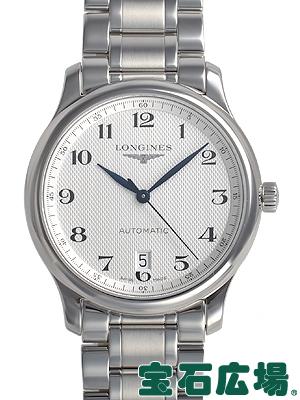 ロンジン マスターコレクション L2.628.4.78.6【新品】 メンズ 腕時計 送料・代引手数料無料
