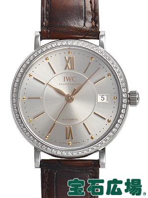 IWC ポートフィノ ミッドサイズ オートマティック IW458103【新品】 ユニセックス 腕時計 送料・代引手数料無料