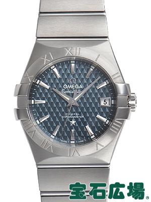 オメガ OMEGA コンステレーション コーアクシャル クロノメーター 123.10.35.20.03.002【新品】 メンズ 腕時計 送料・代引手数料無料