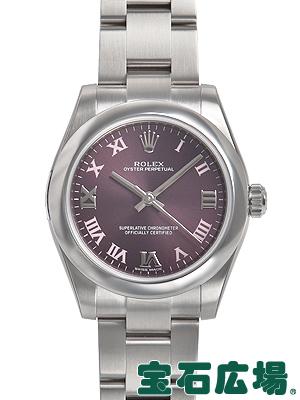 ロレックス ROLEX オイスターパーペチュアル 177200【新品】 ユニセックス 腕時計 送料・代引手数料無料