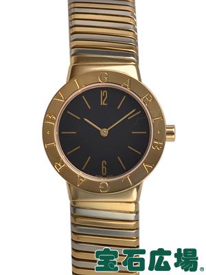 ブルガリ ブルガリブルガリ トゥボガス (L) BB302T【中古】 ユニセックス 腕時計 送料・代引手数料無料