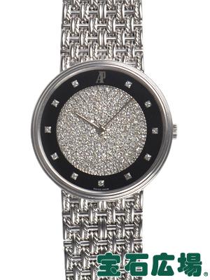オーデマ・ピゲ ラウンド 2針 56301BC【中古】 メンズ 腕時計 送料・代引手数料無料