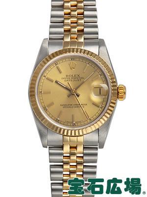 【在庫有】 ロレックス ROLEX デイトジャスト 68273【】 ユニセックス 腕時計 送料無料, INTERFORM ca792704