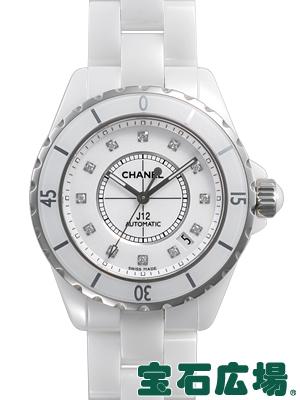 シャネル J12 38 H1629【新品】 メンズ 腕時計 送料・代引手数料無料
