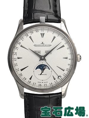 ジャガー・ルクルト マスターウルトラスリム カレンダー Q1263520【新品】 メンズ 腕時計 送料・代引手数料無料
