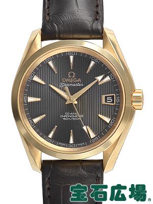 オメガ OMEGA シーマスター コーアクシャル アクアテラ 231.53.39.21.06.002【新品】 メンズ 腕時計 送料無料