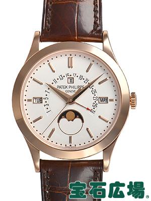 パテック・フィリップ パーペチュアルカレンダー 5496R-001【新品】 メンズ 腕時計 送料・代引手数料無料