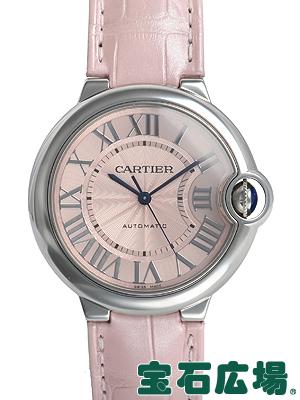 カルティエ バロンブルー 36mm WSBB0007【新品】 ユニセックス 腕時計 送料・代引手数料無料
