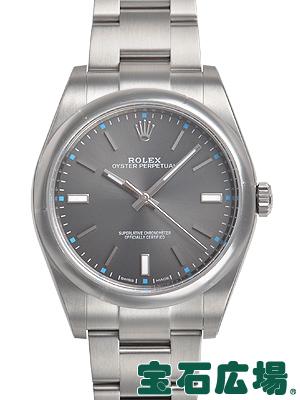 ロレックス ROLEX オイスターパーペチュアル 39 114300【新品】 メンズ 腕時計 送料・代引手数料無料