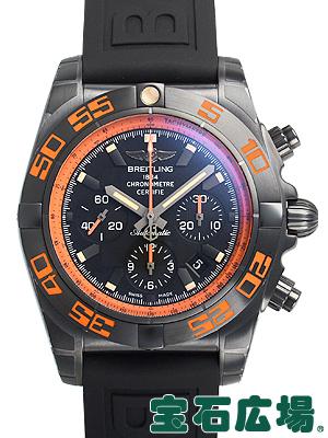 ブライトリング クロノマット44 レイブン M011B07VPB【新品】 メンズ 腕時計 送料・代引手数料無料