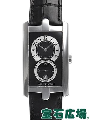 ハリー・ウィンストン アヴェニューC・ミッドサイズ 330/UMW【中古】 メンズ 腕時計 送料・代引手数料無料