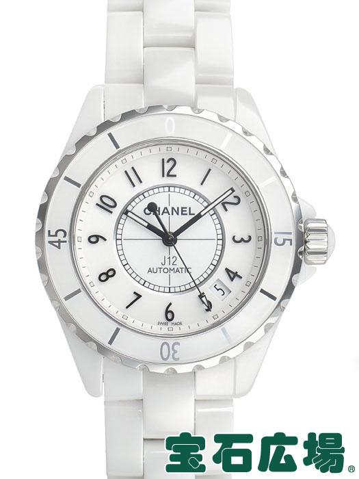 シャネル J12 38 H0970【新品】 メンズ 腕時計 送料・代引手数料無料