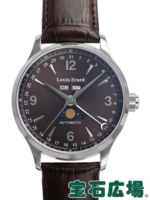ルイ・エラール 1931 ムーンフェイズ トリプルカレンダー LE31218AA06.BDC21【新品】 メンズ 腕時計 送料・代引手数料無料
