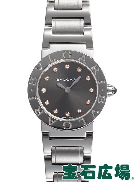 【限定価格セール!】 ブルガリ ブルガリブルガリ BBL26C6SS/12【新品】 レディース 腕時計 送料無料, チトセムラ 8533f4c7