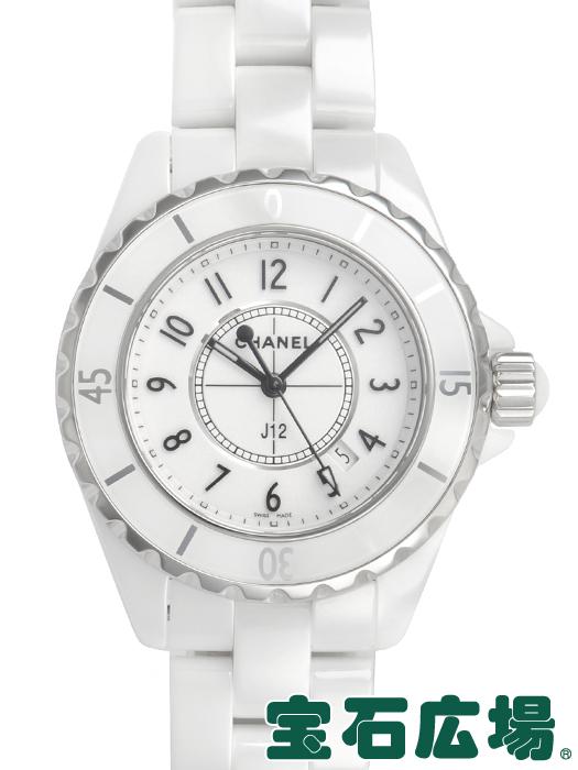 シャネル J12 33 H0968【新品】 レディース 腕時計 送料・代引手数料無料