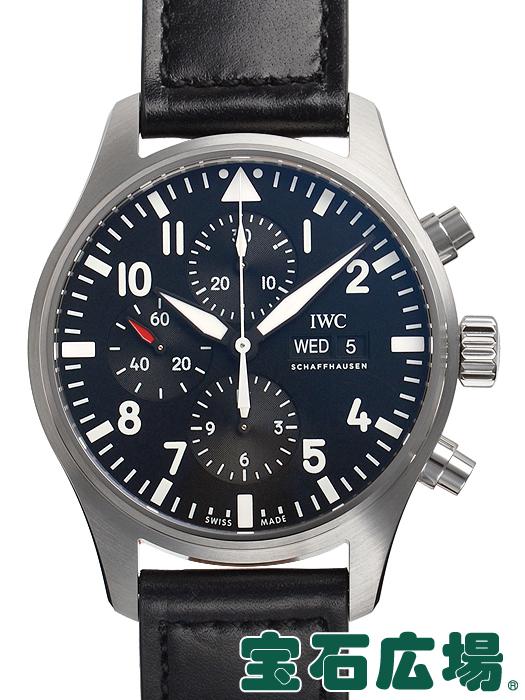 IWC パイロットウォッチクロノ オートマティック IW377709【新品】 メンズ 腕時計 送料・代引手数料無料