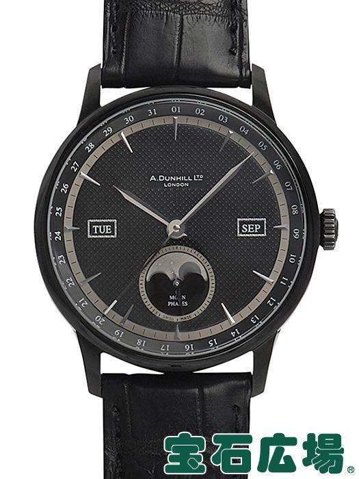 ダンヒル ムーンフェイズ DCH07947【中古】 メンズ 腕時計 送料・代引手数料無料