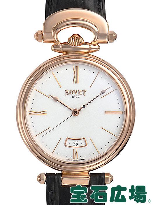 ボヴェ フルリエ40 シャトー・ド・モティエ【中古】 メンズ 腕時計 送料・代引手数料無料