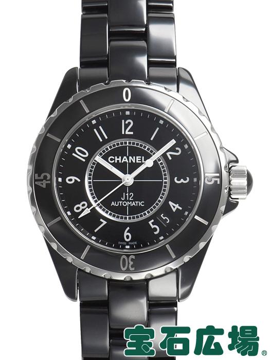 a0f394c838c7 シャネル J12 38 H0685【新品】 シャネル 時計 渋谷 メンズ 腕時計 ...