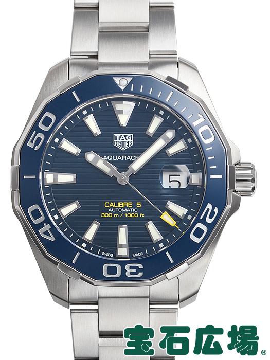 タグ・ホイヤー アクアレーサー キャリバー5 セラミック 300M WAY201B.BA0927【新品】 メンズ 腕時計 送料・代引手数料無料