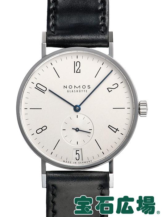 ノモス タンジェント デイト TN1B1W2L(130)【新品】 メンズ 腕時計 送料・代引手数料無料