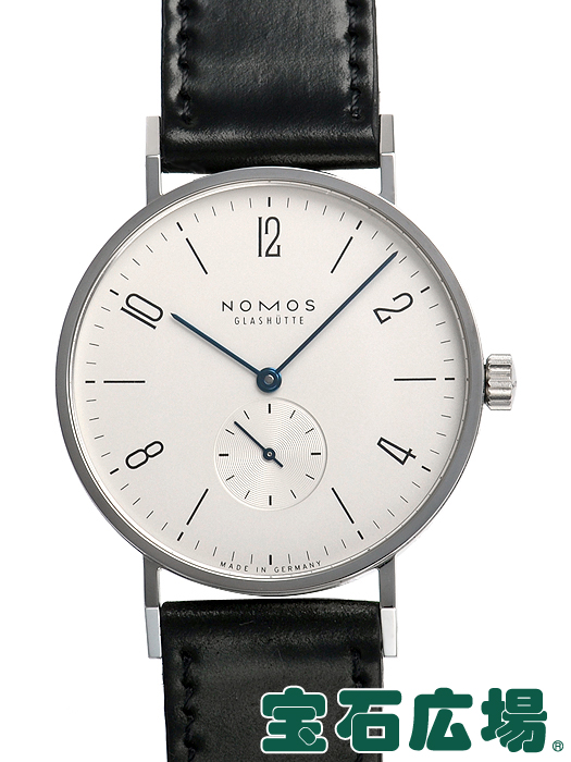 ノモス タンジェント38 TN1A1W238(164)【新品】 メンズ 腕時計 送料・代引手数料無料