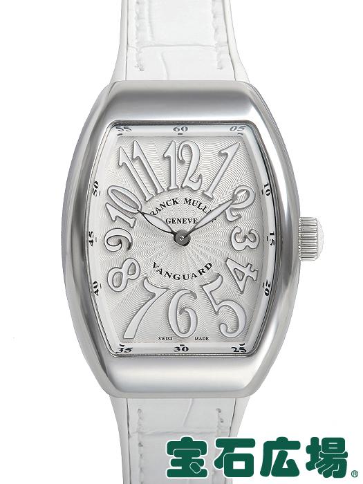 フランク・ミュラー ヴァンガード V32QZ BC【新品】 レディース 腕時計 送料無料