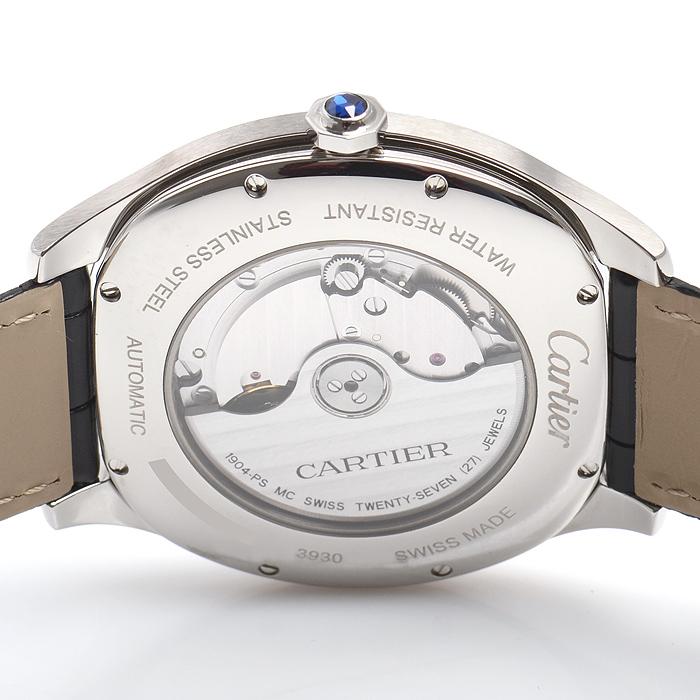 カルティエ ドライブ ドゥ カルティエ WSNM0009【新品】 メンズ 腕時計 送料・代引手数料無料