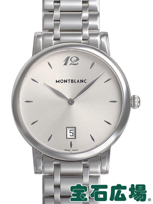 モンブラン スタークラシック 108768【新品】 メンズ 腕時計 送料無料