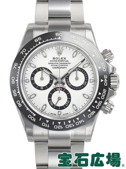 ロレックス ROLEX コスモグラフ デイトナ 116500LN【新品】 メンズ 腕時計 送料・代引手数料無料