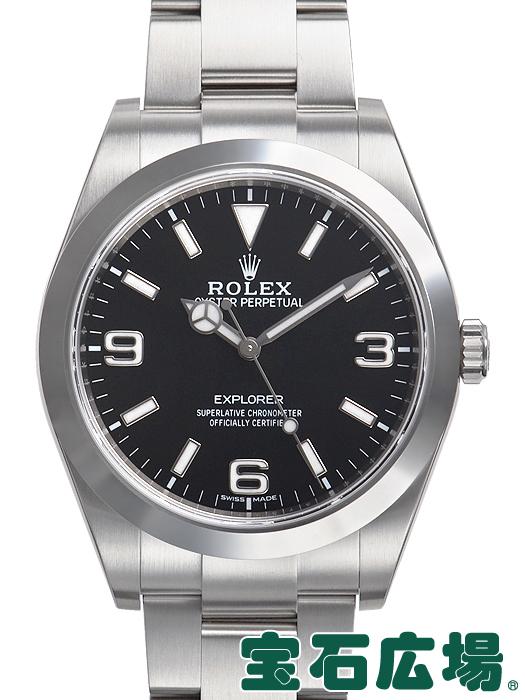 ロレックス ROLEX エクスプローラー 214270【新品】 メンズ 腕時計 送料・代引手数料無料