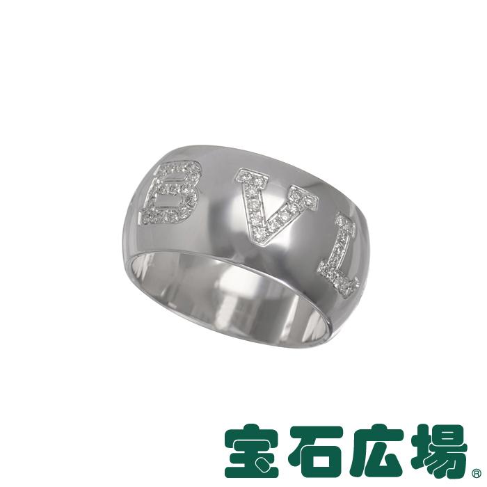 ブルガリ モノロゴ ダイヤ リング AN854494【新品】 ジュエリー 送料無料
