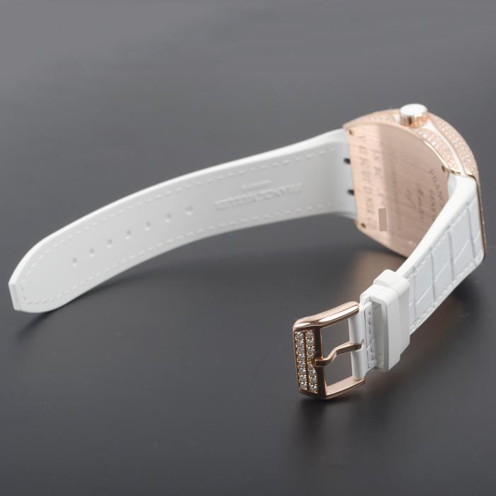 フランク・ミュラー ヴァンガード V45SCDTD NBR CD【新品】 メンズ 腕時計 送料・代引手数料無料