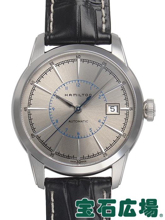 ハミルトン レイルロード オート H40555781【新品】 メンズ 腕時計 送料・代引手数料無料