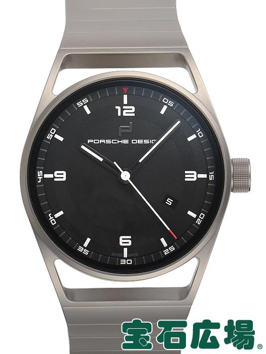 ポルシェ・デザイン 1919デイトタイマー 6020.3.01.001.01.2【新品】 メンズ 腕時計 送料・代引手数料無料