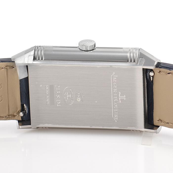ジャガー・ルクルト レベルソ トリビュート デュオ Q3908420【新品】 メンズ 腕時計 送料・代引手数料無料