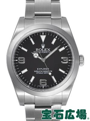 【保存版】 ロレックス ROLEX エクスプローラー 214270【】 メンズ 腕時計 送料無料, ツゲムラ 99698dcf