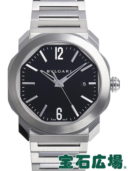 ブルガリ オクト OC41BSSD 腕時計【新品】 メンズ メンズ 腕時計 送料 オクト・代引手数料無料, セドナ:3315c6f6 --- itxassou.fr