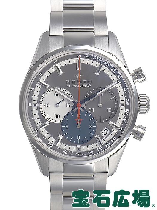 ゼニス エルプリメロ 36000VPH 03.2150.400/26.M2150【新品】 メンズ 腕時計 送料・代引手数料無料