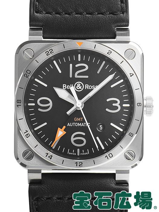 有名なブランド ベル&ロス BR03-93-GMT 送料無料 BR03-93-GMT-ST/SCA【新品 腕時計】 ベル&ロス メンズ 腕時計 送料無料, メガネのミルック:b6af8d2d --- adaclinik.com