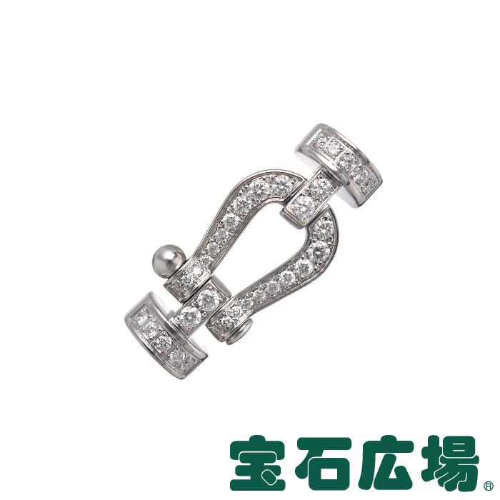 フレッド フォース10 フルダイヤ バックル(MM) 0B0077【新品】 ジュエリー 送料無料