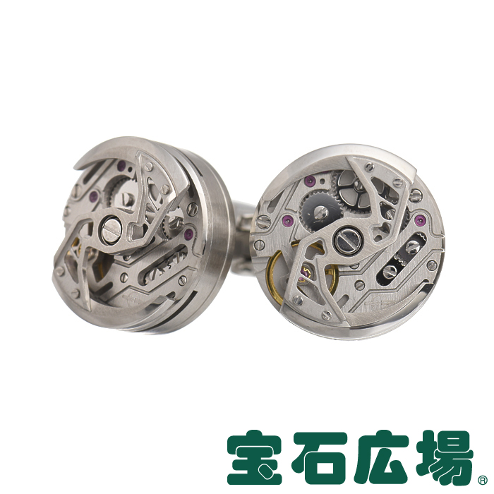 ENCELADE1789 ローター カフリンクス EN1810【新品】