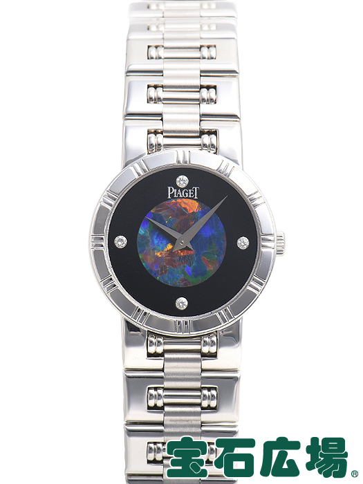 ピアジェ ダンサー 80563K81【中古】 レディース 腕時計 送料・代引手数料無料