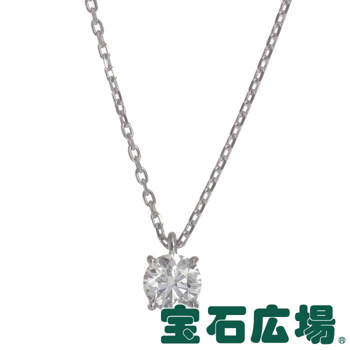 宝石広場オリジナル プラチナ ダイヤ ペンダントネックレス D 1.010ct【新品】 ジュエリー 送料無料